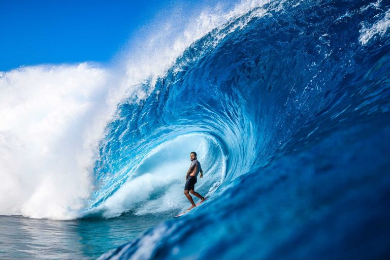 Surfer Billy Kemper tells his incredible story of survival following big wave injury