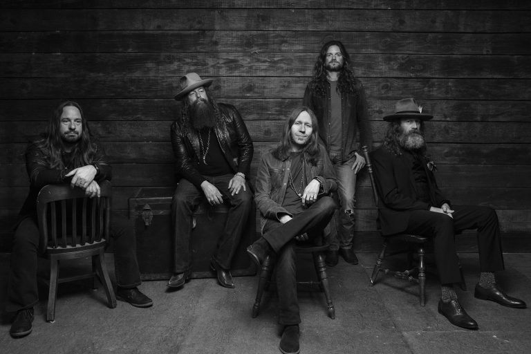 Blackberry Smoke's New Album 'You Hear Georgia': Hear Title Track
