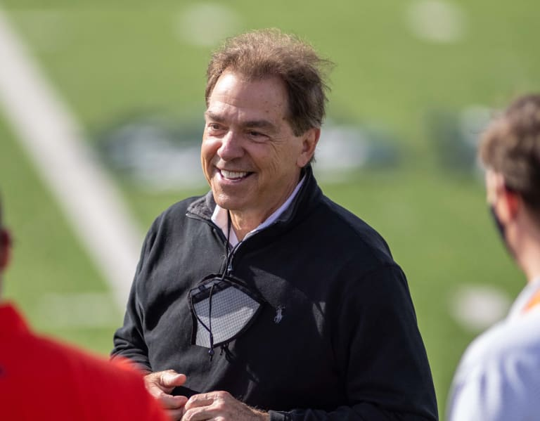 Fact or Fiction: Alabama stays on top as long as Saban is in charge