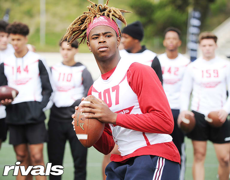 Fact or Fiction: QB Maalik Murphy is set to commit to Texas