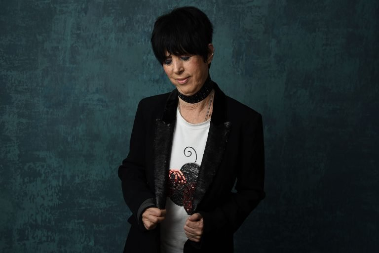Diane Warren poses for a portrait at the 92nd Academy Awards Nominees Luncheon at the Loews Hotel on Monday, Jan. 27, 2020, in Los Angeles. (AP Photo/Chris Pizzello)