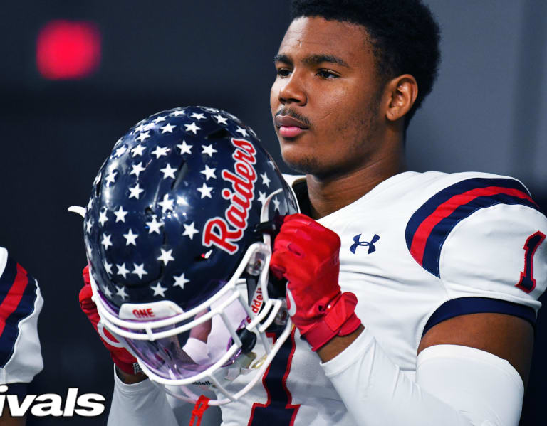 Breaking down the top 2021 athlete classes