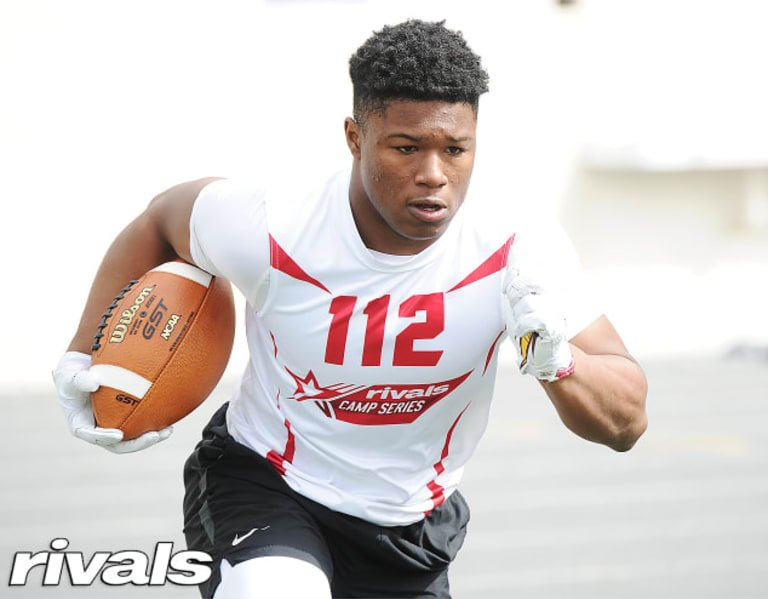 Making the Case: Who will be No. 1 RB in updated 2022 rankings?
