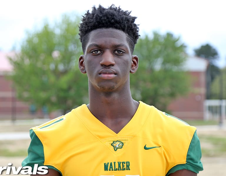 Rivals250 WR Brian Thomas sets commitment date