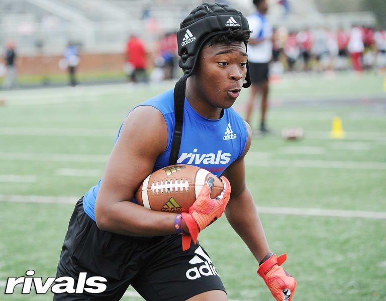 Breaking down the best RB classes in 2021