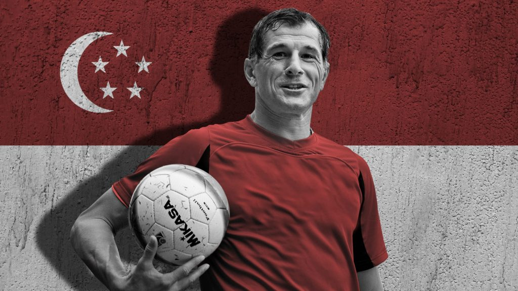 The soccer story that's almost too good to be true