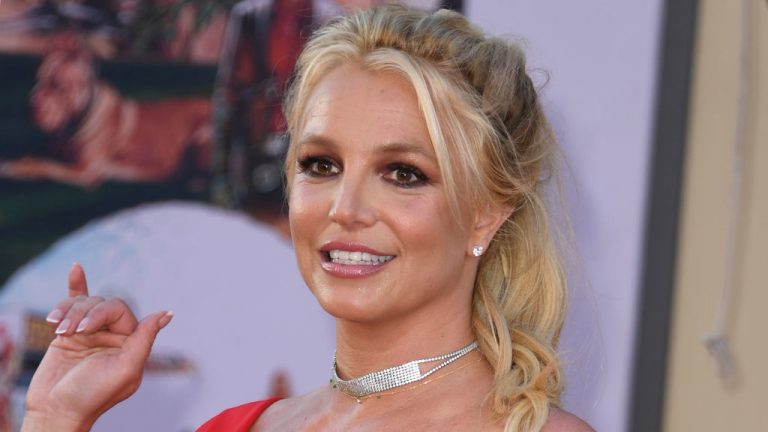 Britney Spears' Father Loses Court Battle In Legal Conservatorship : NPR
