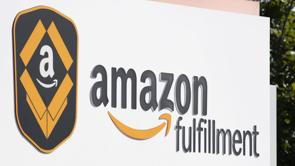 New York Sues Amazon For COVID-19 Workplace Safety Failures : NPR