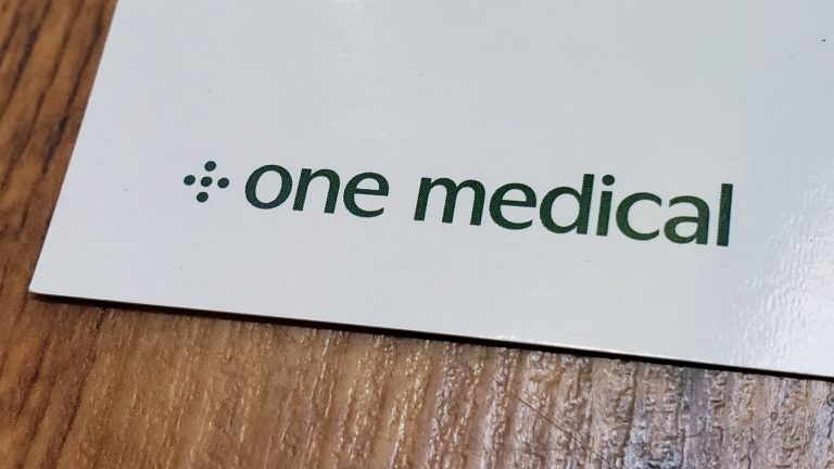 Concierge Care Provider One Medical Gave COVID-19 Vaccine To Ineligible People : NPR