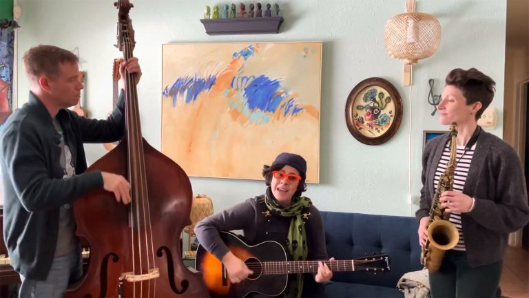 Texas Winter Storm: Austin Musician Feels Let Down By Local Leaders