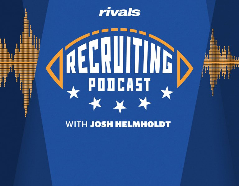 Rivals Rankings Podcast: Talking new rankings, dead period and more