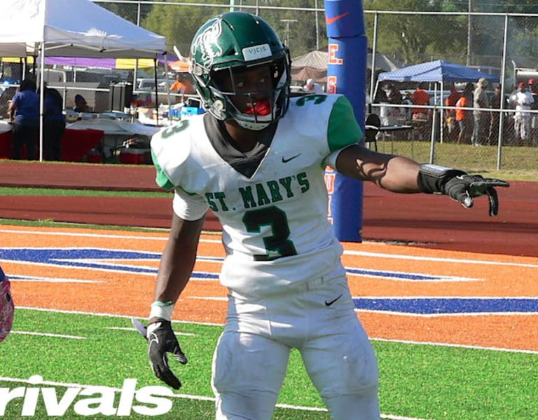 Fact or Fiction: Alabama leads for WR Kevin Coleman