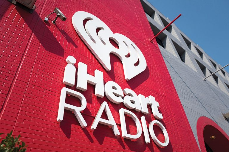 iHeartMedia to Buy Triton Digital