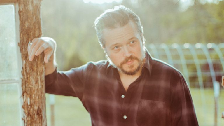 Jason Isbell Will Donate Royalties From Morgan Wallen Album to NAACP
