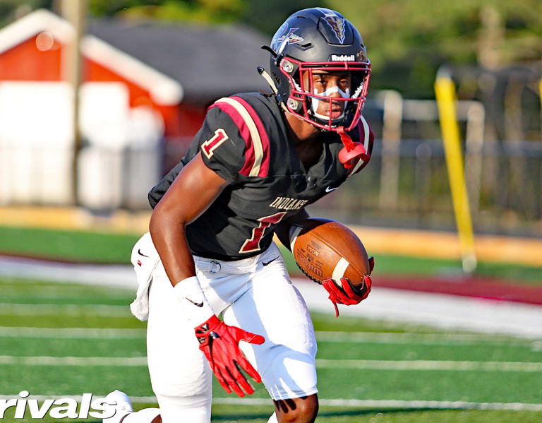 Breaking down the best 2021 defensive back classes