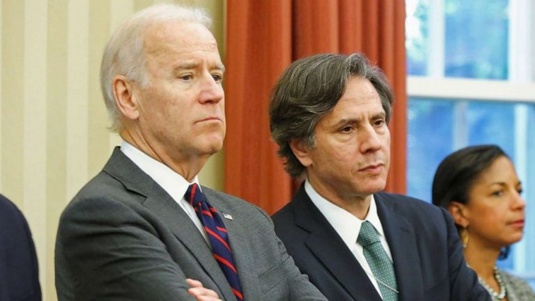 Watchdogs concerned about some Biden appointees' opaque consulting work
