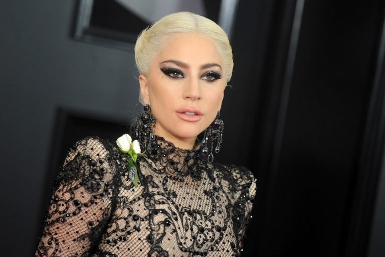 FEBRUARY 25th 2021: Lady Gaga offers a $500,000 reward for the return of her two stolen French Bulldogs, Gustav and Koji after they were abducted on Wednesday evening, February 24th, in West Hollywood, California. Ryan Fischer, assistant to Lady Gaga, was walking the dogs at the time and is now hospitalized after suffering gunshot wounds in the incident. - File Photo by: zz/Dennis Van Tine/STAR MAX/IPx 2018 1/28/18 Lady Gaga at The 60th Annual Grammy Awards held on January 28, 2018 in New York City. (NYC)