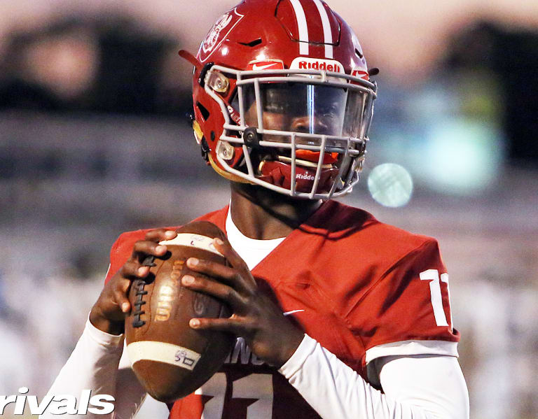 Inside Rivals250 QB Jacurri Brown's top five