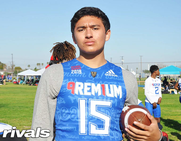 Four-star QB A.J. Duffy lays out frontrunners