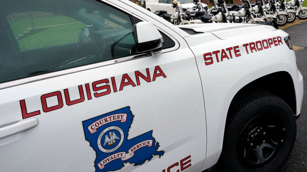 Louisiana State Police arrests 4 troopers for 'use of force encounters'