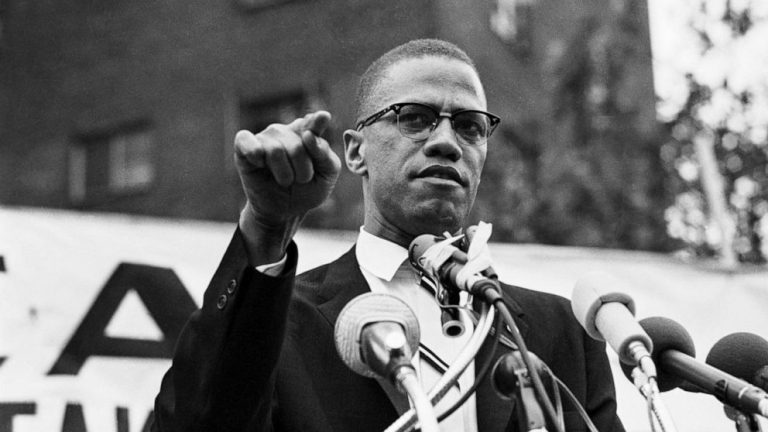 New claims surrounding Malcolm X assassination surface in letter written on former NYPD officer's death bed
