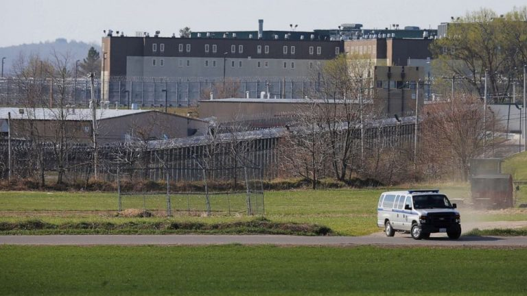 Plan called off to shorten sentences of Massachusetts prisoners who get COVID vaccine