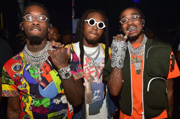 Migos Drops Suit Against Talent Lawyer