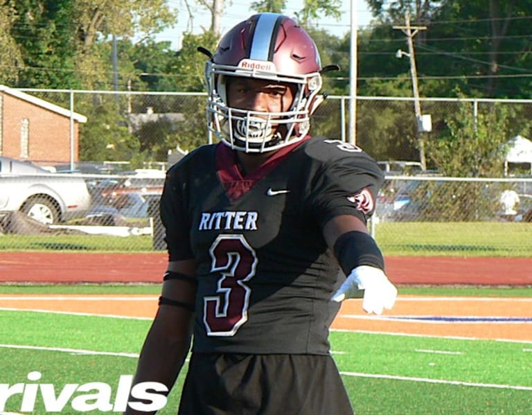 Rivals Rankings Week: Updated 2022 receiver/tight end rankings