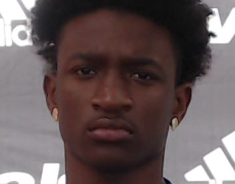The latest with Rivals250 LB Torren Wright