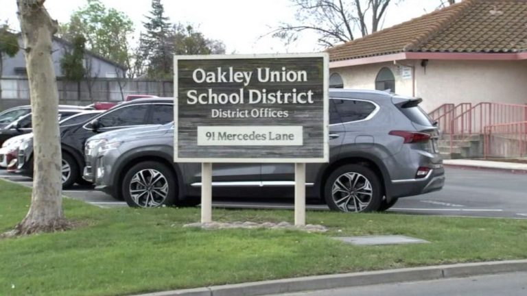 California district's school board resigns over comments bashing parents during virtual meeting