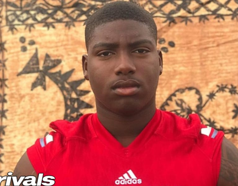 Sting Factor: Sir Mells' decommitment from Washington