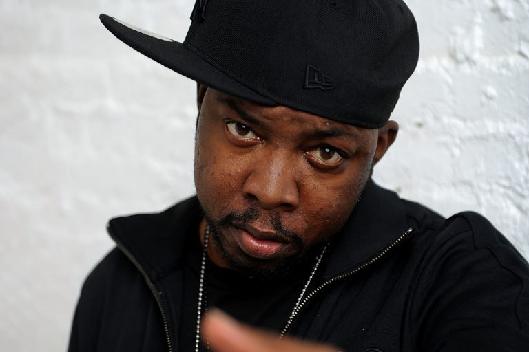 Hear Phife Dawg's 'Nutshell Part 2' With Busta Rhymes, Redman