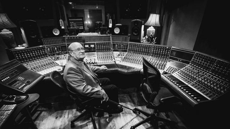 Rupert Neve Dead: Grammy-Winning Audio Recording Pioneer, Was 94