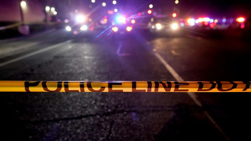 Ohio police officer shot and killed following hourslong standoff