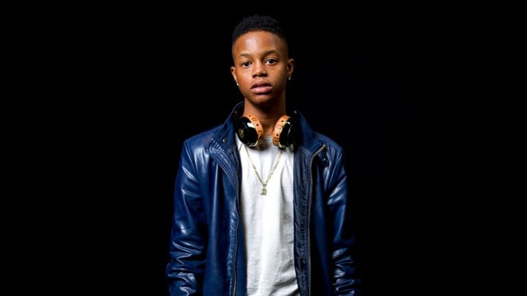 Silento Arrested and Charged With Murder of His Cousin