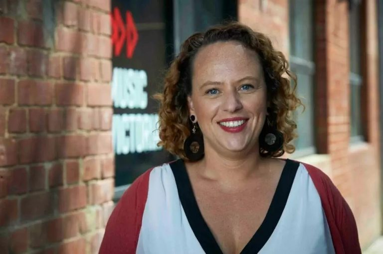 Music Victoria Appoints Simone Schinkel as CEO