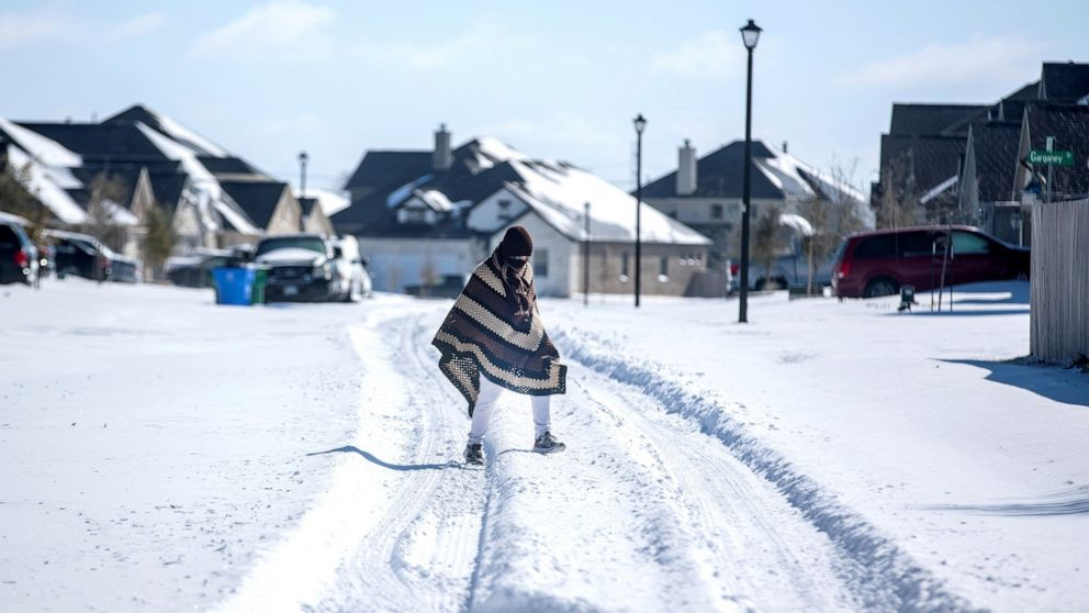South slammed by 2nd dangerous storm: Latest forecast