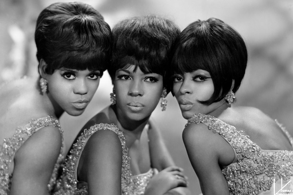 UNSPECIFIED - CIRCA 1960:  Photo of Supremes  Photo by Michael Ochs Archives/Getty Images