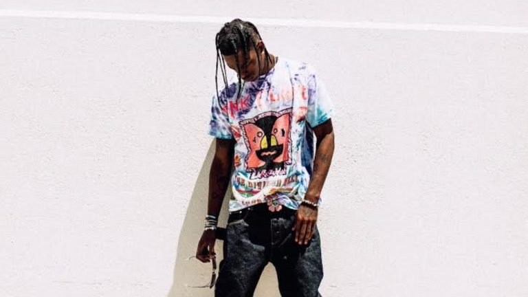 Travis Scott, City of Houston Partner for Emergency Relief Program