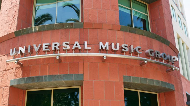 Universal Music Unveils IPO Plan for Later This Year