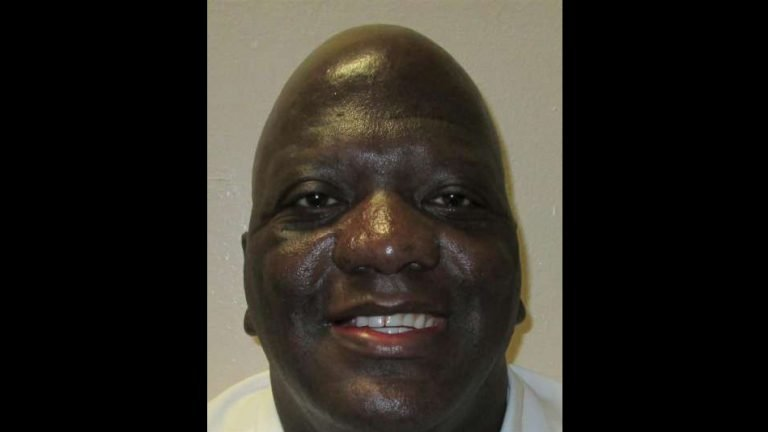 Supreme Court Stays Execution Of Alabama Inmate Who Requested Pastor's Presence : NPR