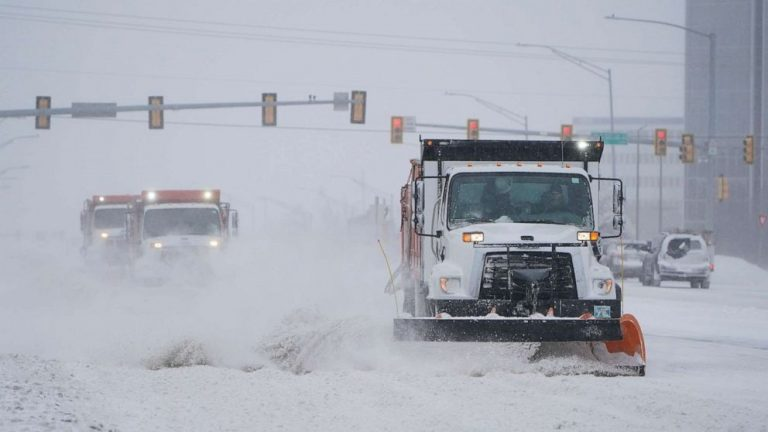 Texas emergency proclamation approved as dangerous winter storm causes power outages