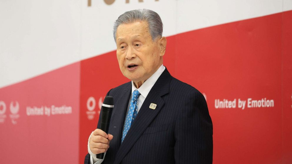 Tokyo Olympics president Yoshiro Mori resigns after sexist comments