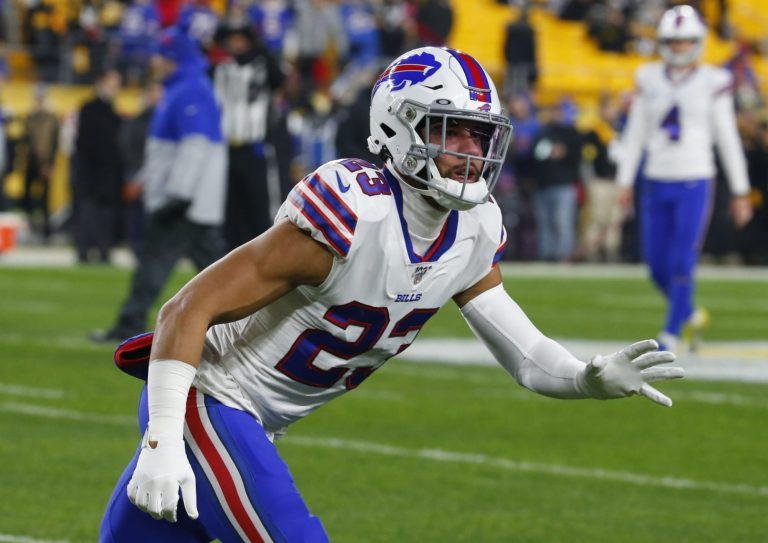 Buffalo signs safety Micah Hyde to contract extension