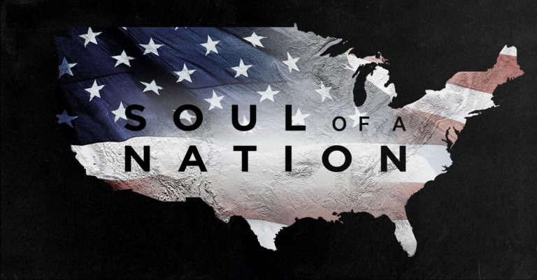 Watch Soul of a Nation TV Show