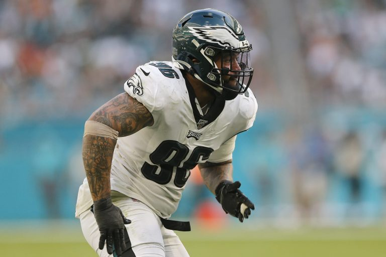 Eagles might have to let these veterans go as cap casualties this offseason