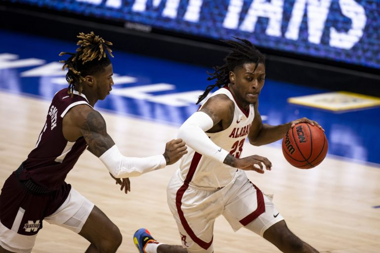 Alabama basketball vs. Tennessee live stream, odds, channel, prediction