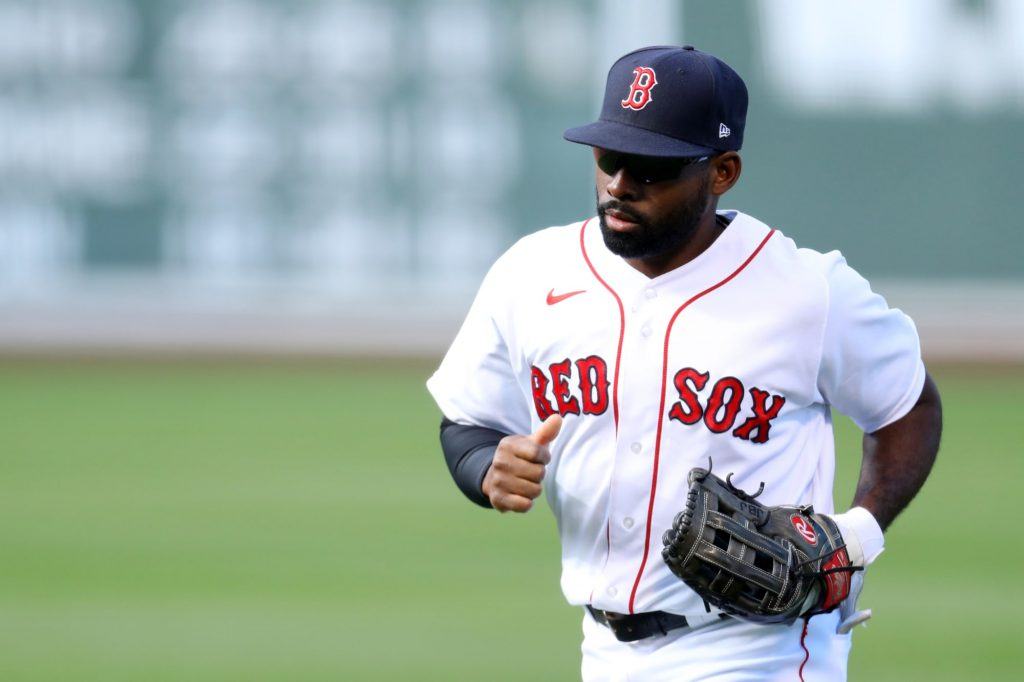 Winners and losers from Jackie Bradley Jr signing with Brewers