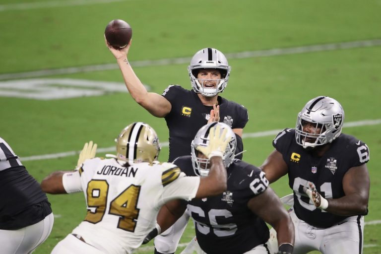 NFL makes surprising decision on COVID punishment for Raiders, Saints