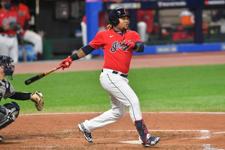Jose Ramirez and Franmil Reyes isolated after breaking COVID-19 protocol
